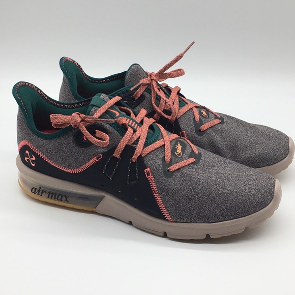 price reduced cost charm first look Nike Air Max Sequent 3 Premium